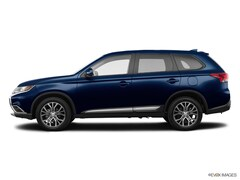 Used 2018 Mitsubishi Outlander SE CUV in Reading, PA