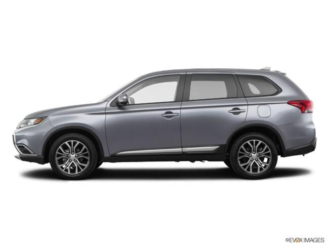New 2018 Mitsubishi Outlander SE CUV for sale in New York