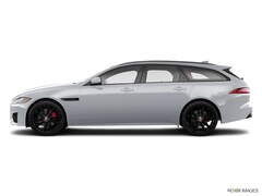 New 2018 Jaguar XF Sportbrake S Wagon Near Boston MA