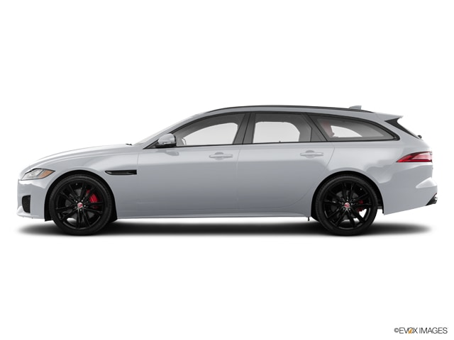 Charming New 2018 Jaguar XF Sportbrake S Wagon For Sale Near Boston Massachusetts