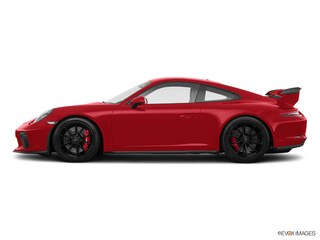 Used 2018 Porsche 911 GT3  Coupe for sale in Nashville, TN