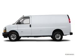 2018 GMC Savana 2500 Work Van Van Cargo Van 1GTW7AFG8J1342646