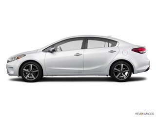 New 2018 Kia Forte EX Sedan Bowling Green, KY