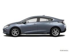 2018 Chevrolet Volt Premier Hatchback