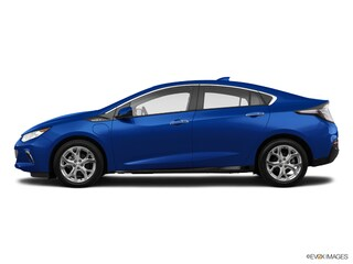 New Chevy cars, trucks, and SUVs 2018 Chevrolet Volt Premier Hatchback for sale near you in Danvers, MA