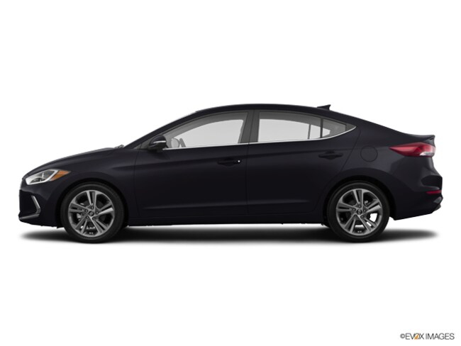 2018 Hyundai Elantra Limited Sedan KMHD84LF4JU492118 for sale in Manahawkin, NJ at Causeway Hyundai