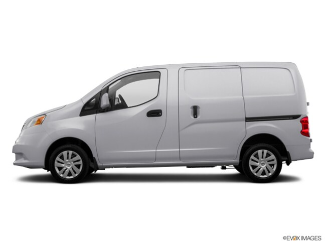 New 2018 Nissan NV200 SV Van Compact Cargo Van near Honolulu, Hawai