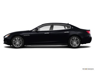 Used luxury cars, trucks, and SUVs 2018 Maserati Quattroporte S Sedan for sale near you in Millbury, MA