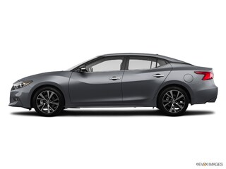 New 2018 Nissan Maxima 3.5 Platinum Sedan 1N4AA6AP8JC365418 For Sale/Lease Moline, IL
