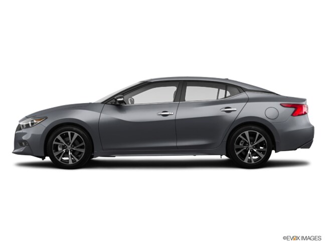 New 2018 Nissan Maxima 3.5 Platinum Sedan for sale in Grand Junction