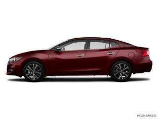 2018 Nissan Maxima 3.5 Platinum Sedan For Sale in Newburgh, NY