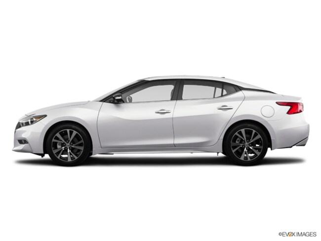 New 2018 Nissan Maxima 3.5 Platinum Sedan For Sale/Lease Meridian, MS