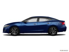 New 2018 Nissan Maxima 3.5 Platinum Sedan in Grand Junction