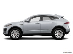 New 2018 Jaguar E-PACE S SUV For Sale In Solon, Ohio