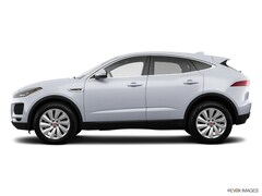 New 2018 Jaguar E-PACE AWD S SUV J1463 in Exeter, NH