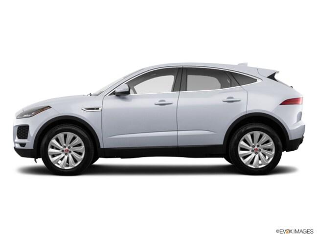 New 2018 Jaguar E-PACE S SUV in Thousand Oaks, CA