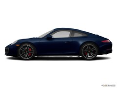 New 2018 Porsche 911 Carrera 4S Coupe Boston