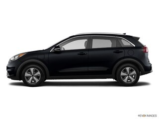 New 2018 Kia Niro Plug-In Hybrid EX Wagon for sale in Vallejo, CA at Momentum Kia
