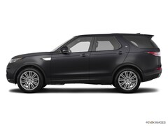 2018 Land Rover Discovery HSE Luxury 4WD SUV for sale near Boston at Land Rover Hanover