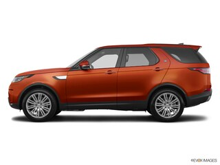 Used 2018 Land Rover Discovery HSE Luxury Sport Utility in Thousand Oaks, CA