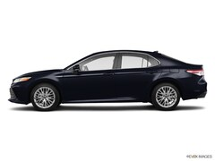 New 2018 Toyota Camry Hybrid XLE Sedan for sale in Galesburg, IL
