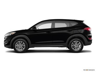 New 2018 Hyundai Tucson SE SUV in St. Louis, MO