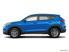 2018 Hyundai Tucson SE SUV KM8J23A47JU782904 for sale in Stevens Point, WI