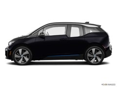 2018 BMW i3 with Range Extender 94Ah Sedan WBY7Z4C53JVD97504