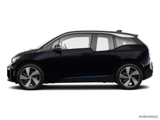New 2018 BMW i3 with Range Extender 94Ah Sedan for sale in Torrance, CA at South Bay BMW