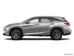 2018 LEXUS RX 350L Luxury SUV