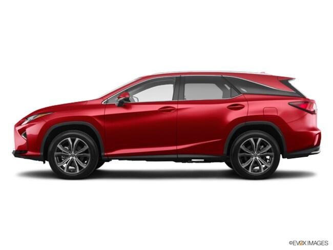 2018 LEXUS RX 350L RX 350L Luxury FWD