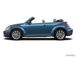2018 Volkswagen Beetle 2.0T SE Convertible