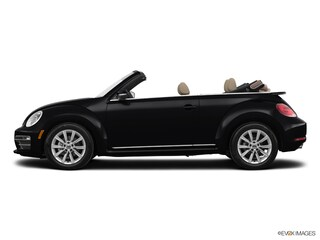 New 2018 Volkswagen Beetle 2.0T SE Convertible Colorado Springs