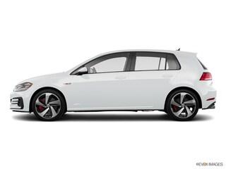 2018 Volkswagen Golf GTI 2.0T Autobahn Hatchback