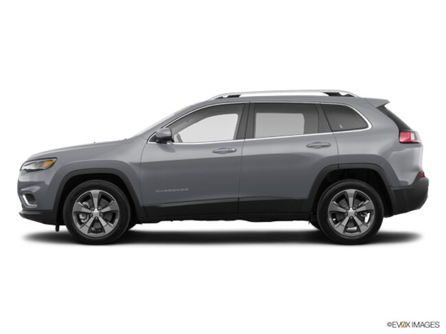 New 2019 Jeep Cherokee Limited Fwd For Sale In Titusville Fl Near