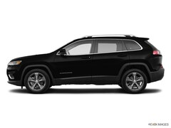 Used 2019 Jeep Cherokee Limited FWD SUV For Sale In Carrollton, TX