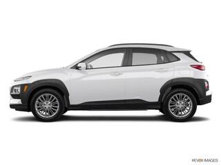 New 2018 Hyundai Kona SEL SUV in Ocala, FL
