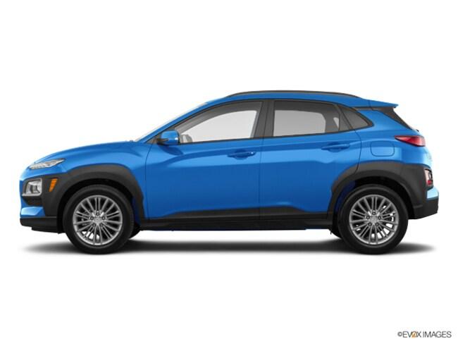 New 2018 Hyundai Kona SEL SUV North Aurora