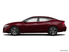 New Nissan 2018 Nissan Maxima 3.5 SL Sedan for sale in Savannah, GA