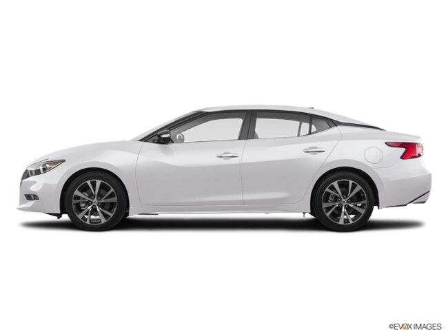 2018 Nissan Maxima 3.5 SL Sedan Lake Norman
