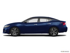 New 2018 Nissan Maxima 3.5 SL Sedan Lake Norman, North Carolina