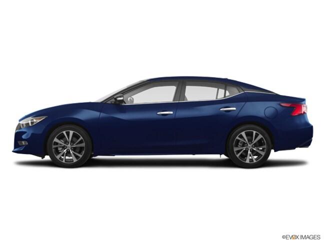 New 2018 Nissan Maxima SL Sedan Hickory, North Carolina