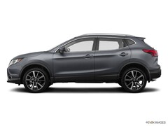 New 2018 Nissan Rogue Sport SL SUV Lake Norman, North Carolina