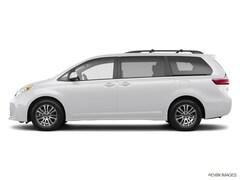 New 2018 Toyota Sienna XLE 7 Passenger Van Passenger Van in Portsmouth, NH