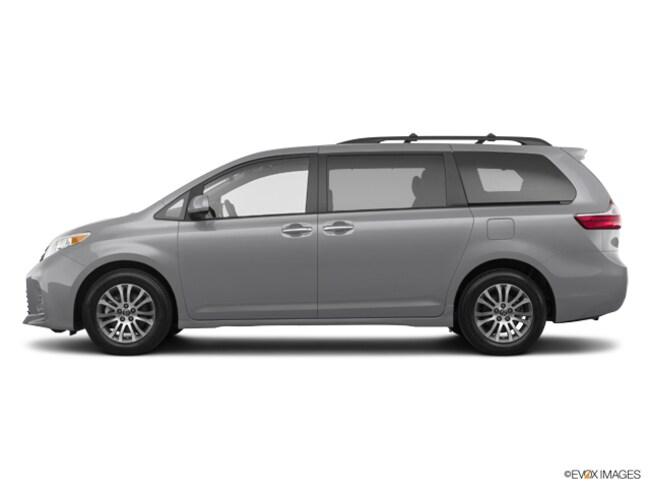 New 2018 Toyota Sienna XLE 7 Passenger Van Passenger Van near Middletown CT