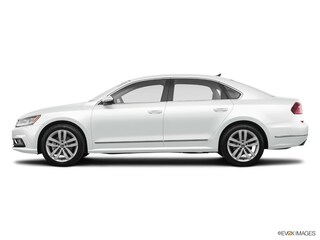 New 2018 Volkswagen Passat 2.0T SEL Premium SEDAN For Sale In Lowell, MA