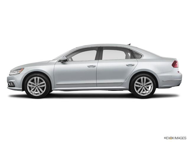 2018 Volkswagen Passat 2.0T SEL Premium Sedan