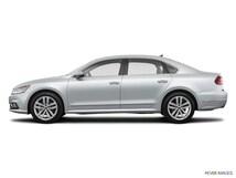 New 2018 Volkswagen Passat 2.0T SEL Premium Sedan for sale Long Island NY