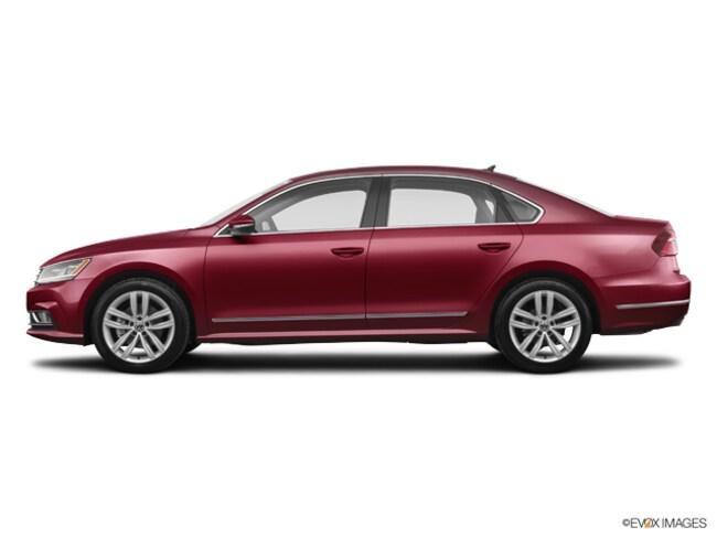 New 2018 Volkswagen Passat 2.0T SEL Premium Sedan for sale in the Brunswick, OH