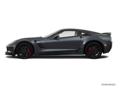 2019 Chevrolet Corvette Z06 Watkins Glen Gray
